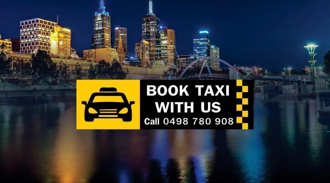 Frankston Peninsula Taxis